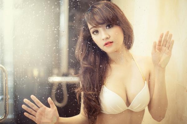Cực phê Girl xinh bikini Việt Nam 2015 4
