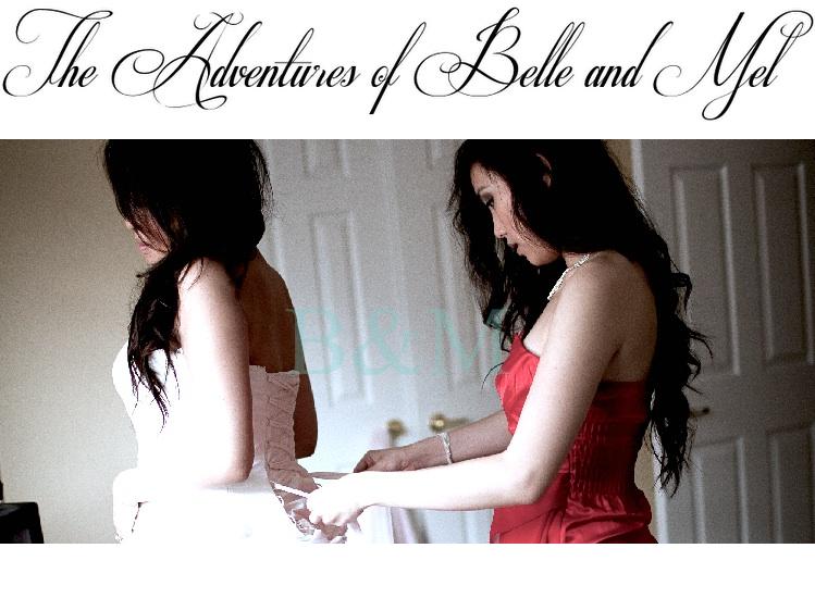 Belle+Mel