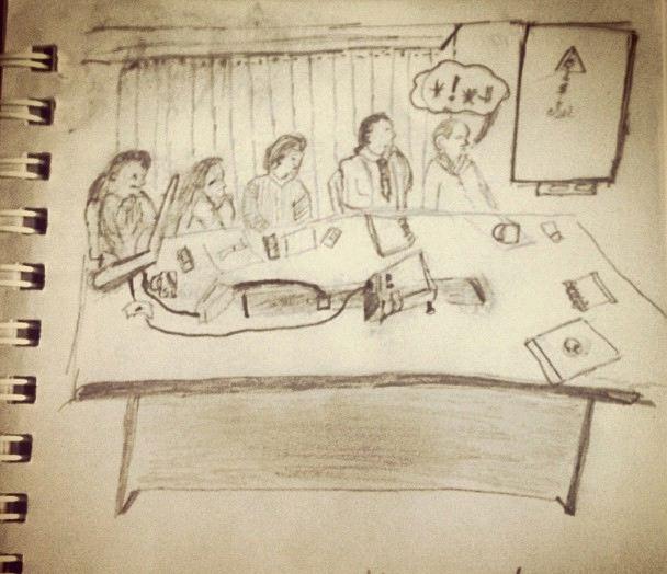 Reuniones efectivas de trabajo - como optimizar el tiempo en una reunión