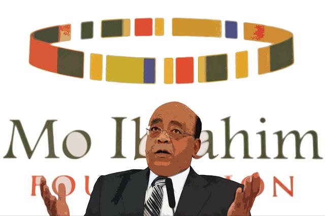 African Leadership Award, Mo Ibrahim, africandynamo.blogspot.com