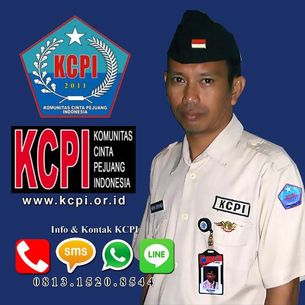 Selamat Datang di KCPI