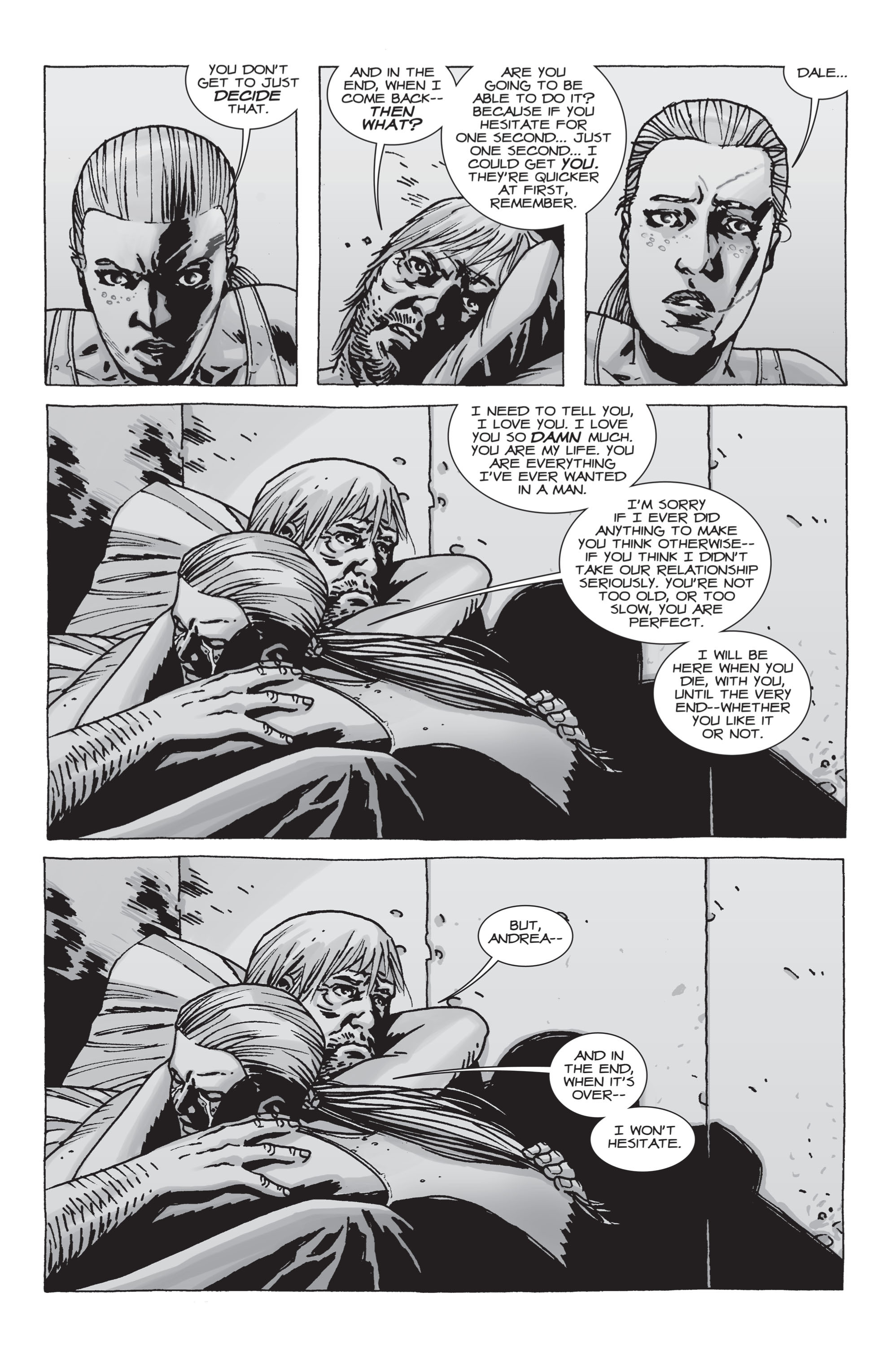 The Walking Dead 65 Page 6