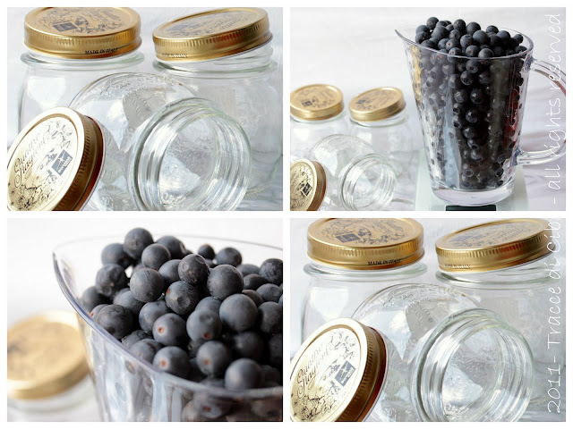 gelatina di uva fragola, uva americana, marmellata