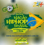 Nação Hip Hop na COPA