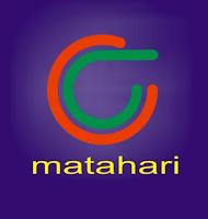 logo matahari