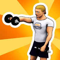 virtua gym fitness android health