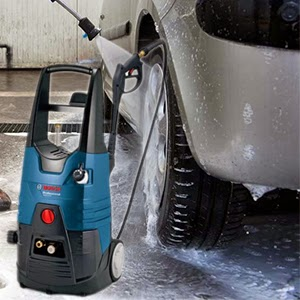 Bosch Pressure Washer GHP 6-14 (3.5HP) | 3.5HP Bosch Pressure Washer Online, India - Pumpkart.com