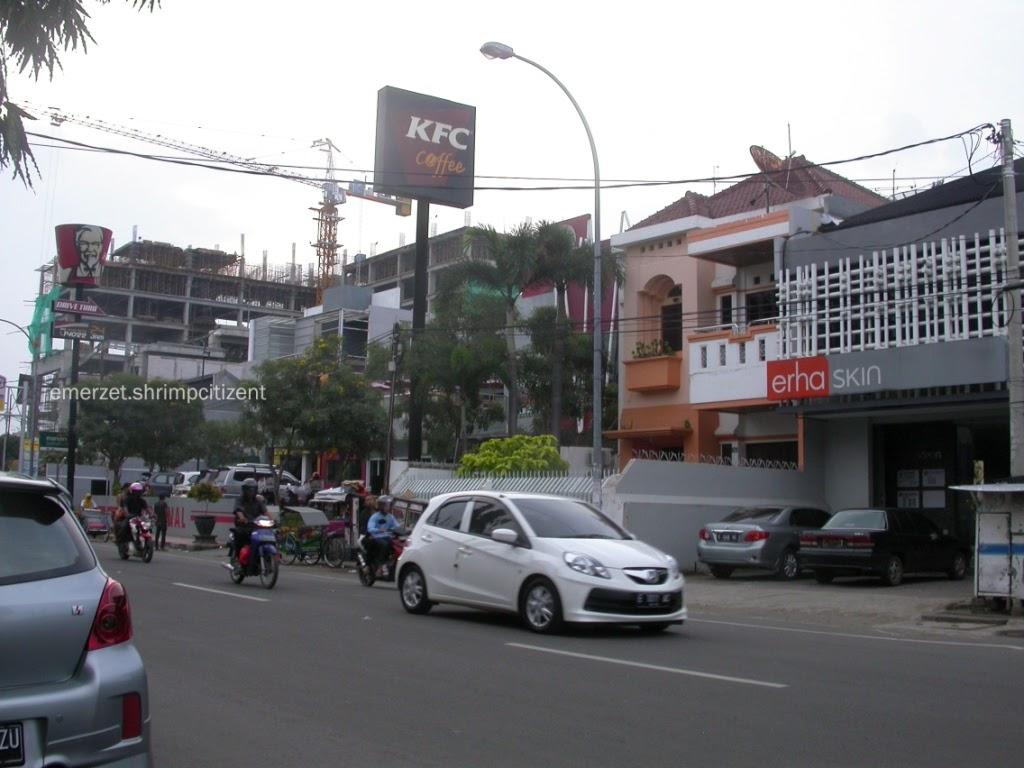 Kota Cirebon, Luxton Hotel 030314 3