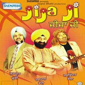 Jija Ji 2005 Punjabi Movie Watch Online