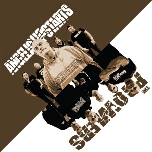 Angelic Upstarts / The Prowlers