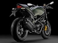 Gambar Motor - 2013 Ducati Monster 1100 EVO Diesel 4