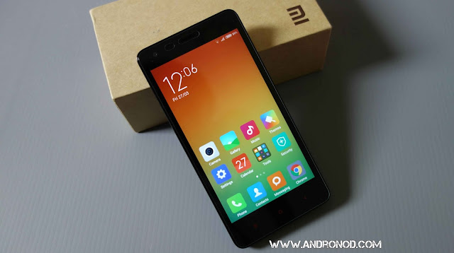 Root Xiaomi Redmi 2 MIUI v6.6.6.0 KHJMICF