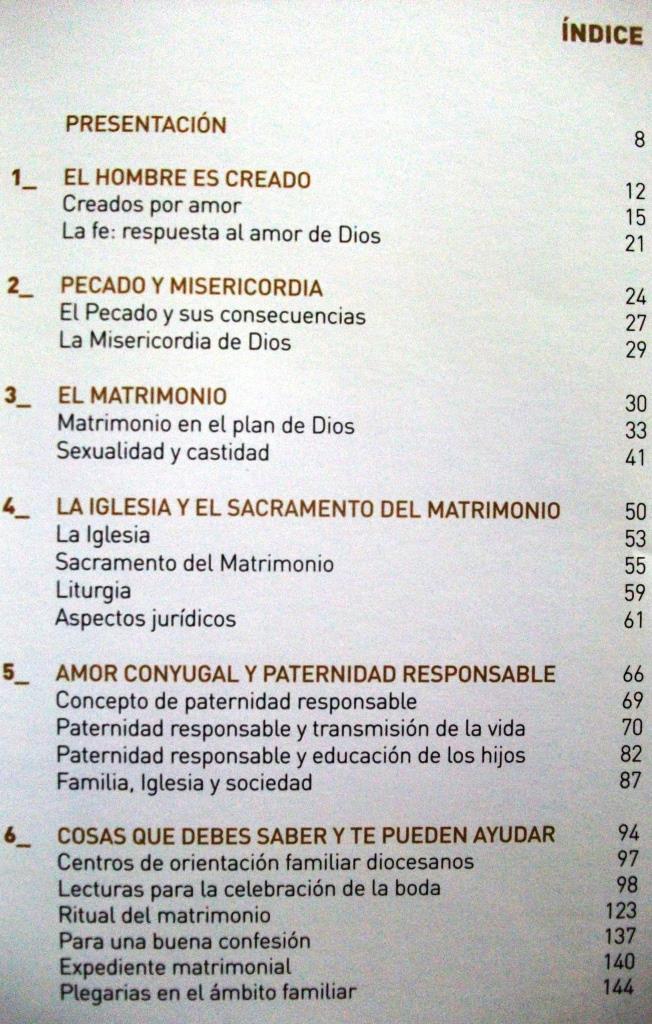 Matrimonio Catolico Y Civil : José antonio benito preguntas para el matrimonio
