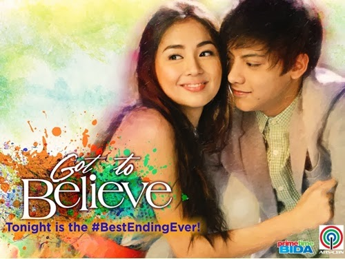 Got to Believe Best Ending Ever (Finale - March 7)
