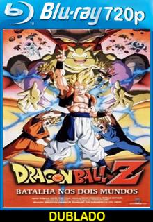 Assistir Dragon Ball Z (Filme 09) – A Batalha Nos Dois Mundos BDRIP Dublado