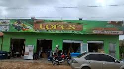 LOPES MATERIAIS DE CONSTRUÇÃO