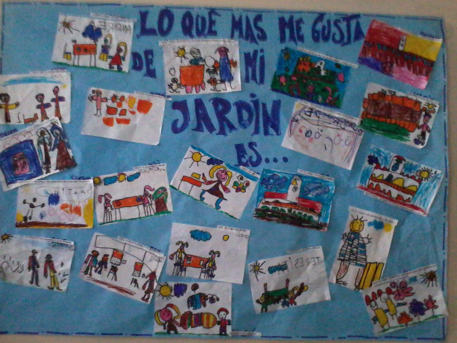 Sala naranja 2012 jiin1de5 mayo 2012 for Actividades para jardin de infantes