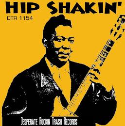 Hip Shakin