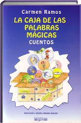 Caja de las Palabras Mágicas