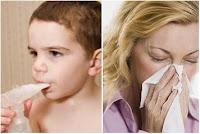 asma e rinite, dois problemas comuns em cidades poluídas