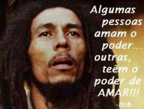 Fotos Com Frases: Bob Marley - IMAGENS PARA FACEBOOK
