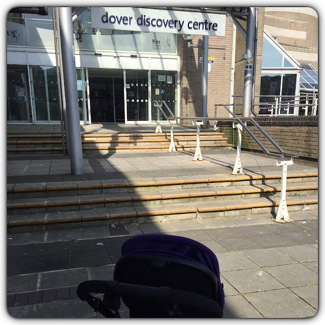 dover discovery centre