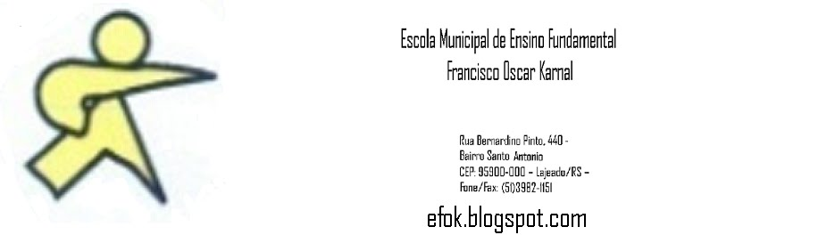 Escola Municipal Francisco Oscar Karnal