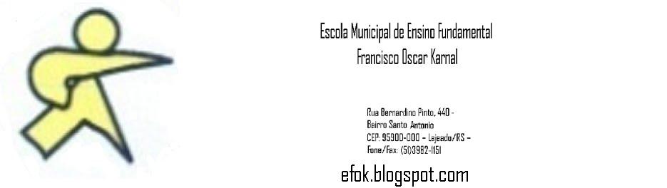 Escola Municipal Francisco Oscar Karnal