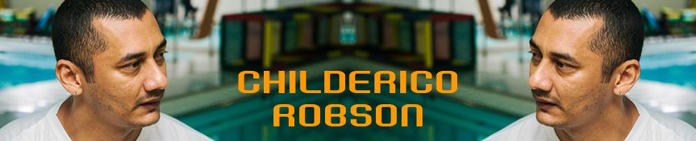 Childerico Robson