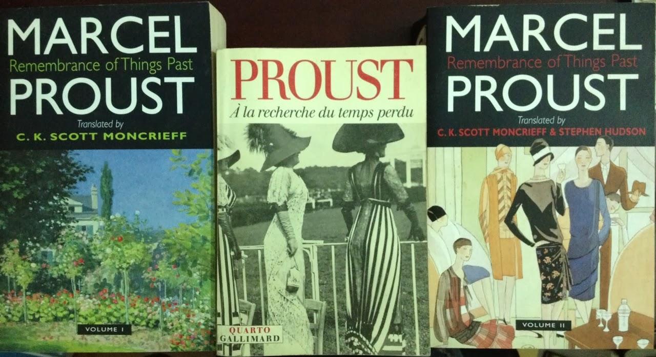Kết quả hình ảnh cho marcel proust đi tìm thời gian đã mất sách