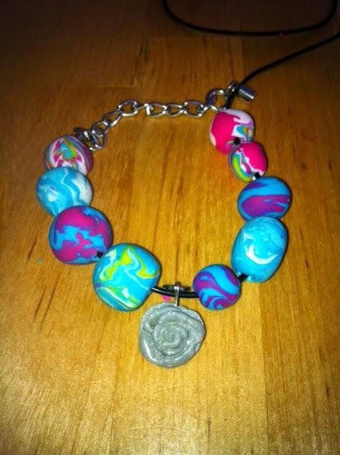 fabrique ton bracelet
