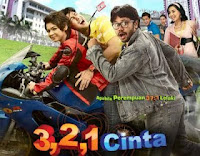 vecasts|321 Cinta Full Movie