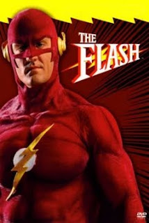 The Flash: El Último Vengador (The Flash) (1990) Español Latino