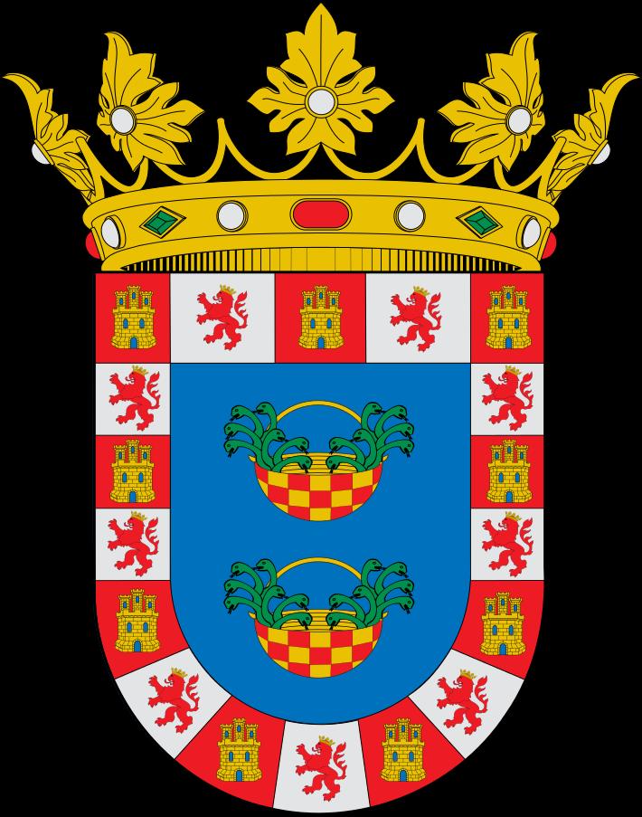 Escudo de Condesa Medina de Sidonia