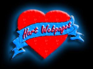 Hart Webpages Logo