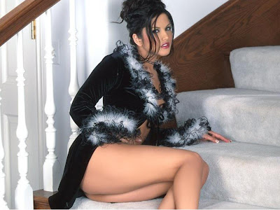 Sunny Leone Bigg Boss 5 Wallpapers HD