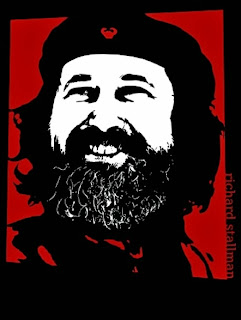 Richard Stallman, créateur de Gnu et fondateur de la Free Software Foundation.