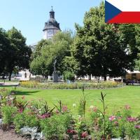 Česká republika - Plzeň, 2015