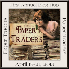 Paper Traders 1st Blog Hop