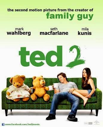 Ted 2 2015 Official Trailer 720p HD