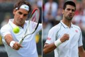 Las semifinales de Wimbledon