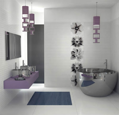 Modern Bathroom Design1