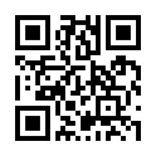 official qr code