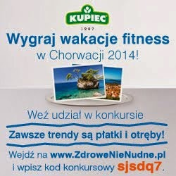 Wygraj Wakacje Fitness