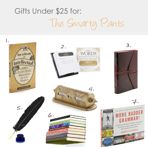 Neroli Blossoms Under 25 Gift Guides The Smarty Pants
