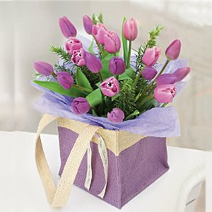 gift flowers meaning