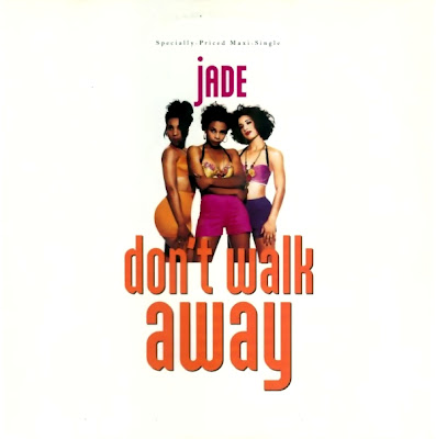 Jade - Dont Walk Away-(UK_CDM)-1992