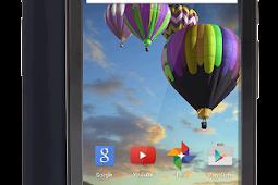 Android One Evercoss One X, Harga dan Spesifikasi Lengkap
