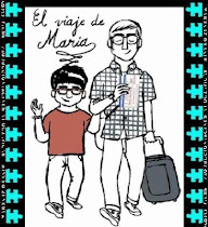El viaje de María