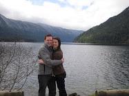 Lake Crescent 2011
